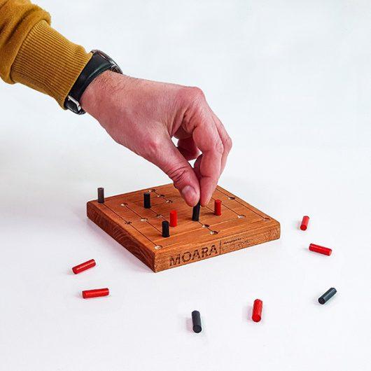 joc Moara Tintar lemn